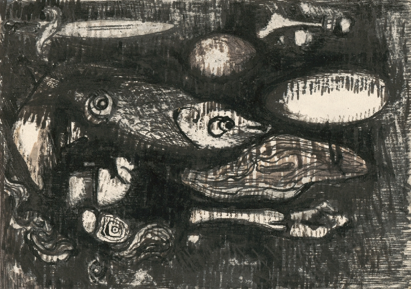 Ján Mudroch - Ryby