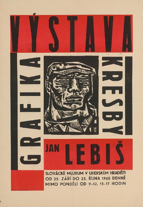 Český autor - Grafika,kresby - Ján Lebiš