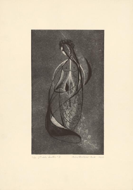 Mária Želibská - V dobe kvetov V.