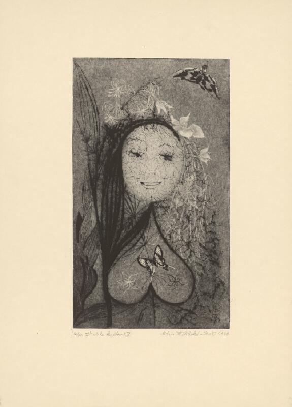 Mária Želibská - V dobe kvetov X.