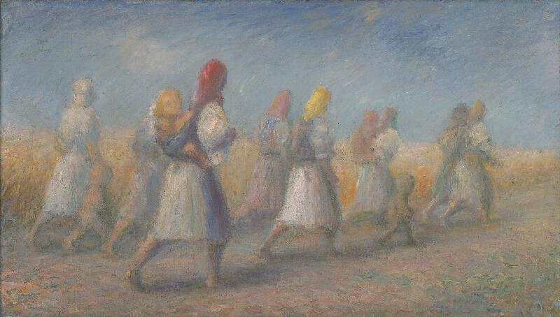 Ján Mudroch – Návrat do oslobodených krajov