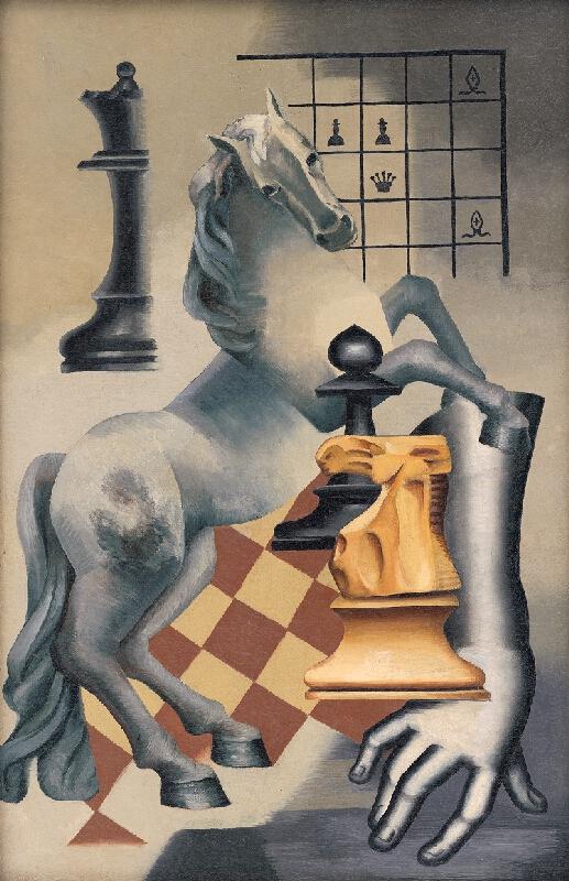 Ester Šimerová-Martinčeková - Šachová kompozícia