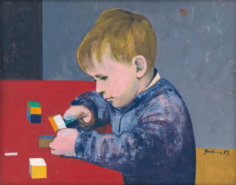 Ladislav Guderna - Chlapec