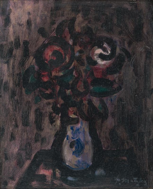 Peter Matejka - Kvety