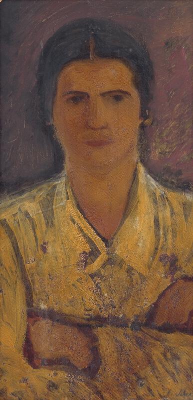 Janko Alexy - Moja manželka