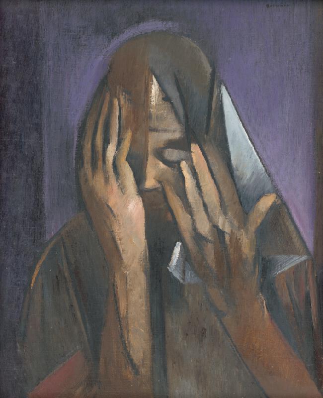 Peter Romaňák - Utrpenie