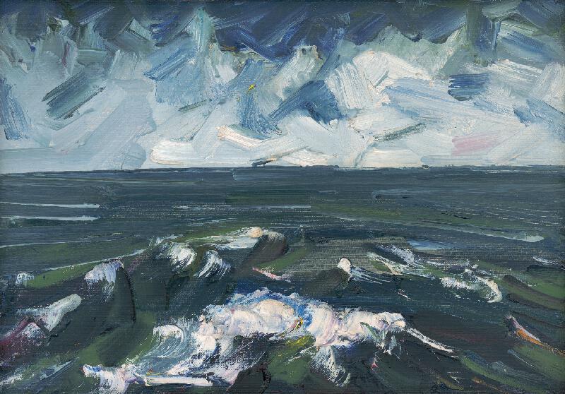 František Studený - More