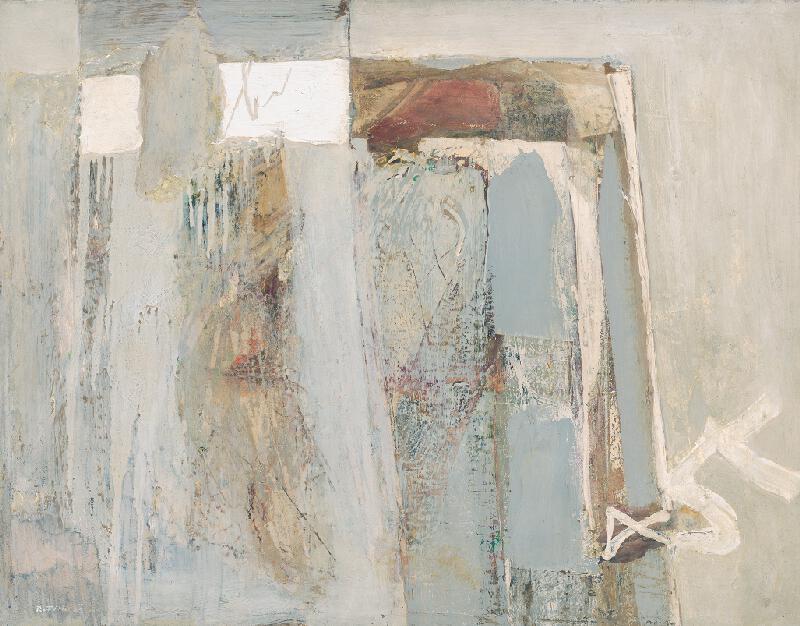 Rudolf Fila - Postup bielej