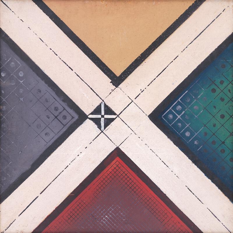 Alojz Klimo - Križovatka A,B,C