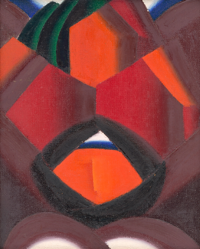 Milan Laluha - Obraz I.