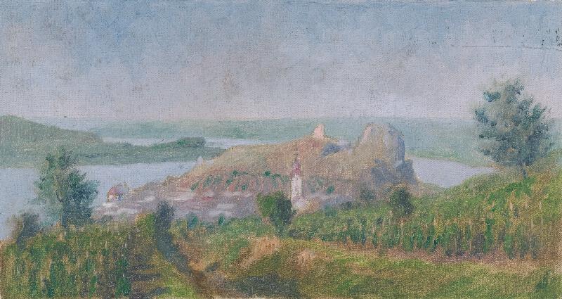 Dezider Czölder - Prímorská krajina