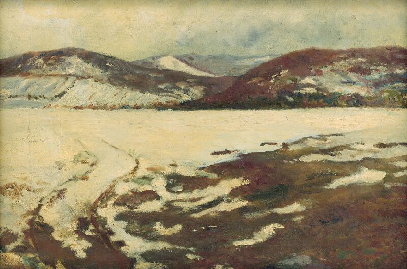 Vincent Bánsághi - Odmäk