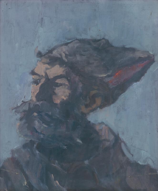 Július Lörincz - Čarajev
