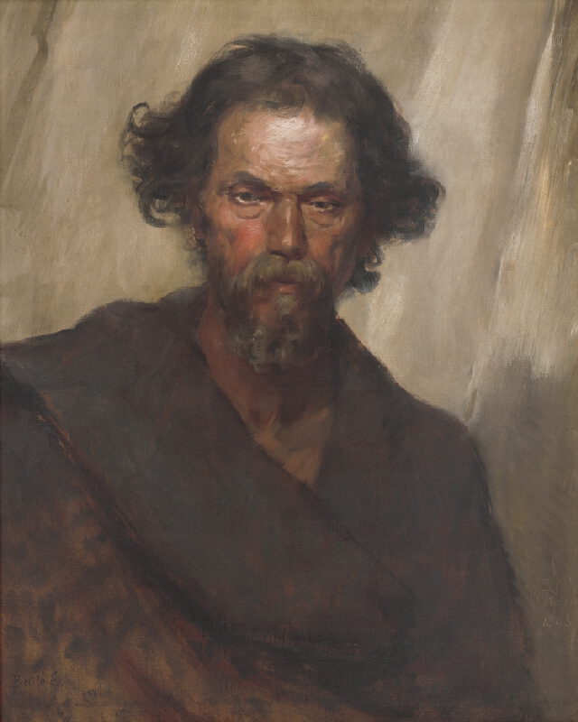 Eduard Ballo - Rímsky tulák