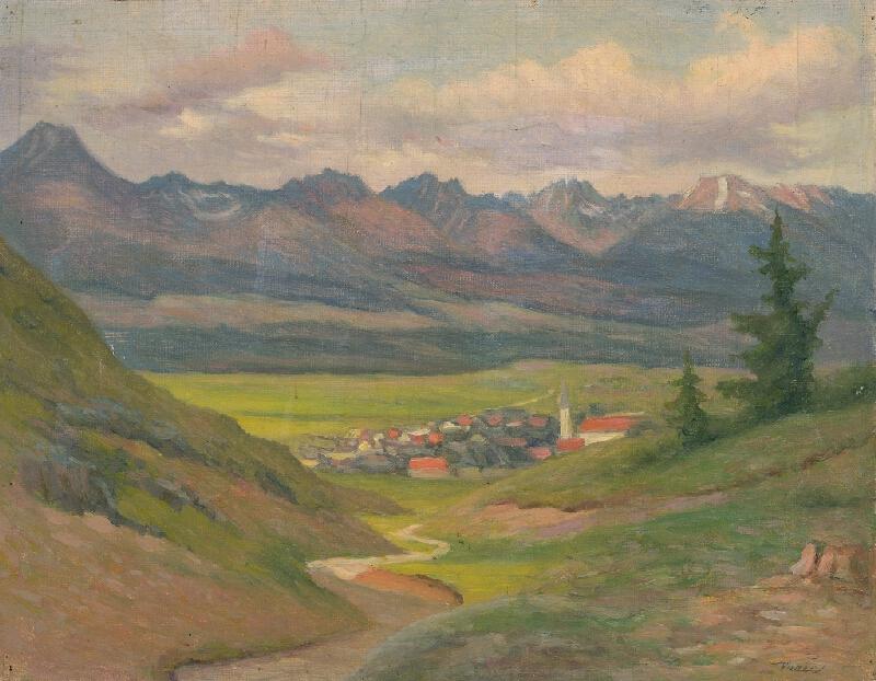 Jaroslav Augusta – Náčrty k oraniu - Važec