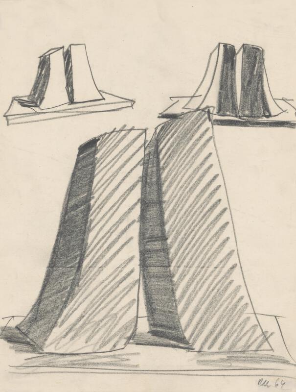 Rudolf Uher - Tvarové štúdie II.