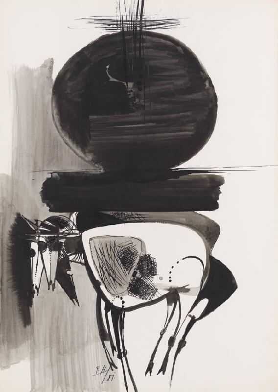 Ferdinand Hložník - Zviera