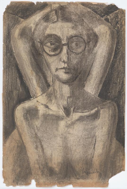 Ladislav Čemický - V okuliaroch