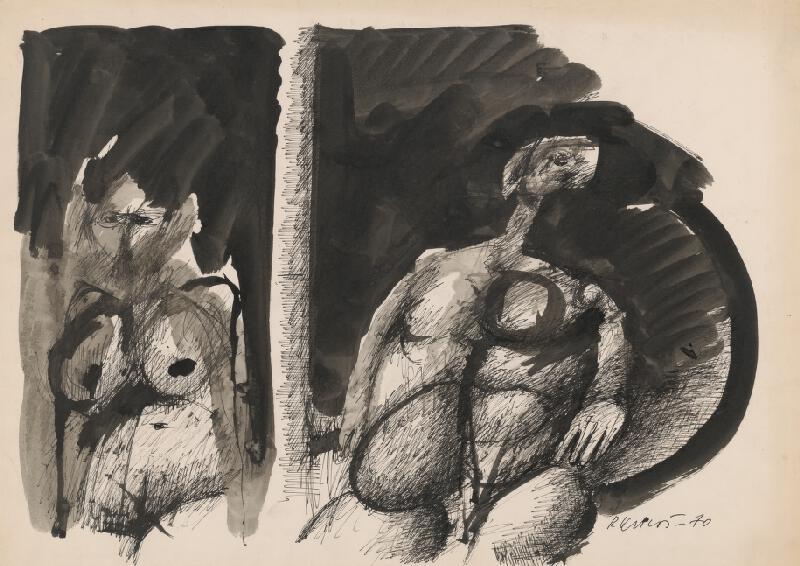 Rudolf Krivoš - Rozdelená