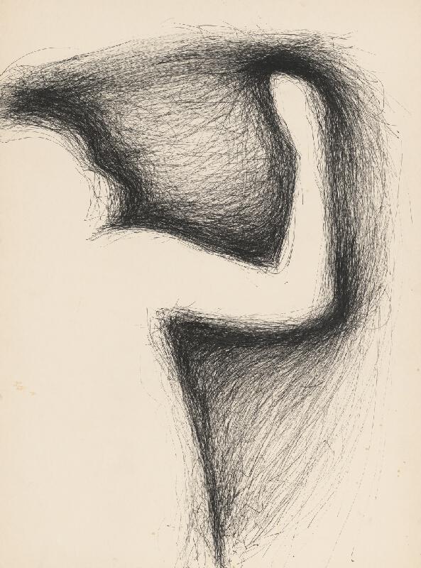 Igor Kalný - Figurálna kresba I.