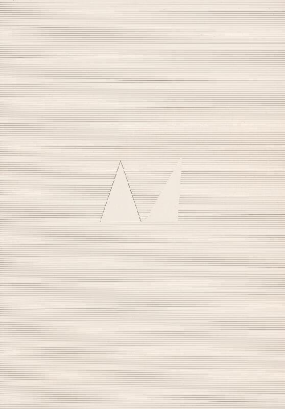 Milan Grygar - Lineárna partitúra III.