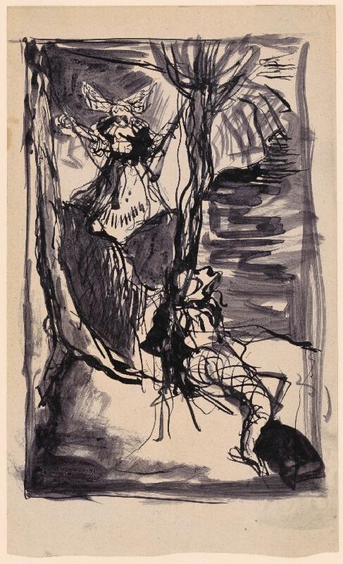 Ján Novák - Návrh na ilustráciu