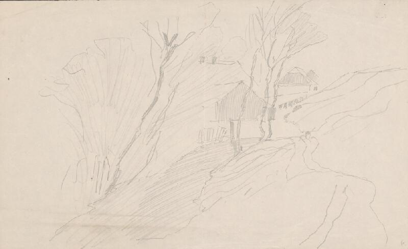 Ferdinand Katona - Štúdia dediny