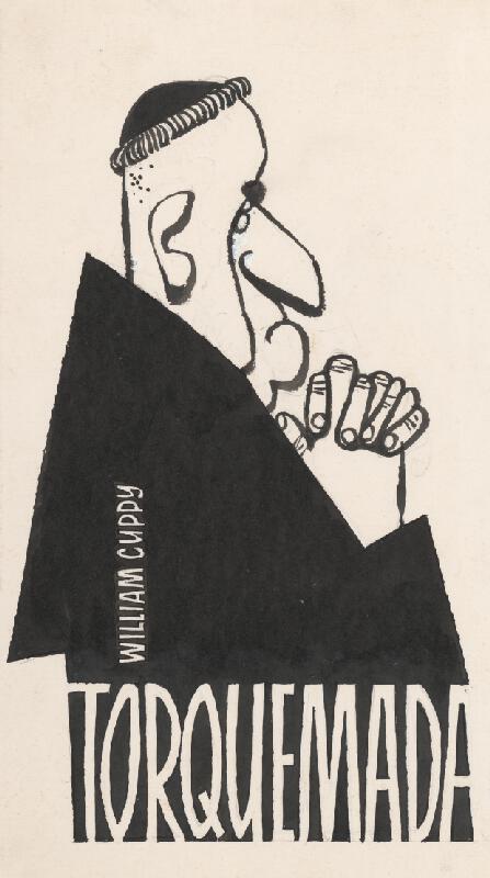 Viliam Weisskopf - Torqemada