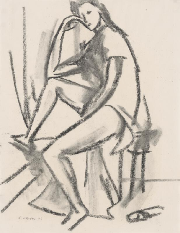 Eugen Nevan - Sediaca