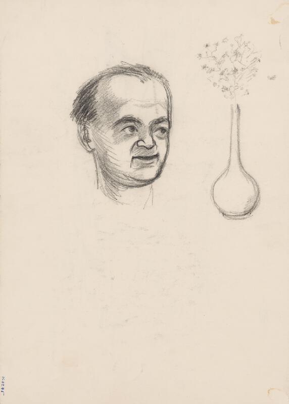 Anton Hollý - Nanking I.
