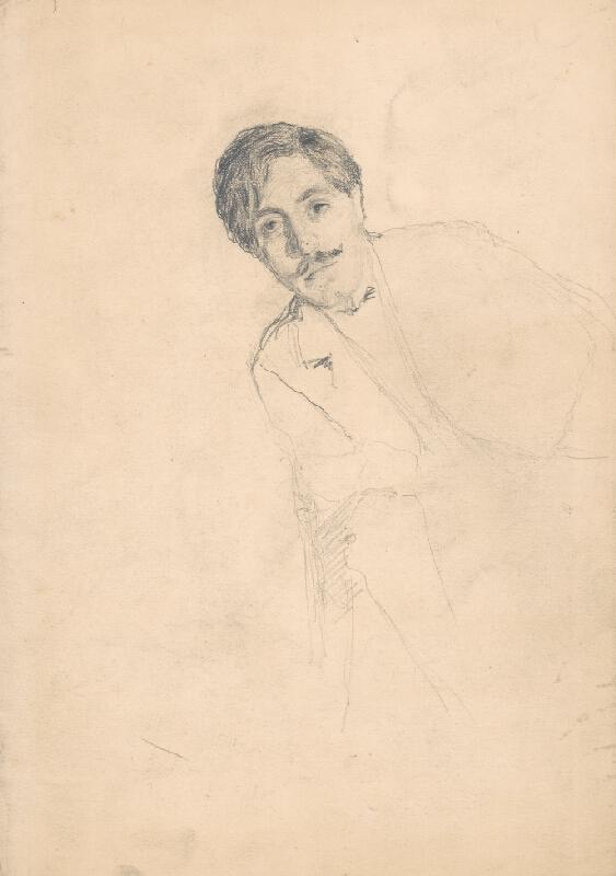 Ivan Žabota - Muž s fúzami