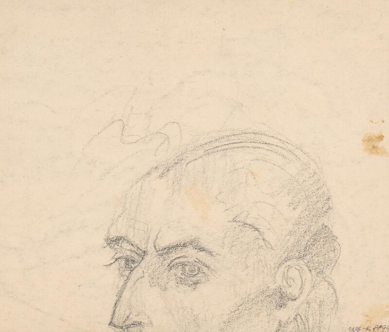 Arnold Peter Weisz-Kubínčan – Sediaci akt