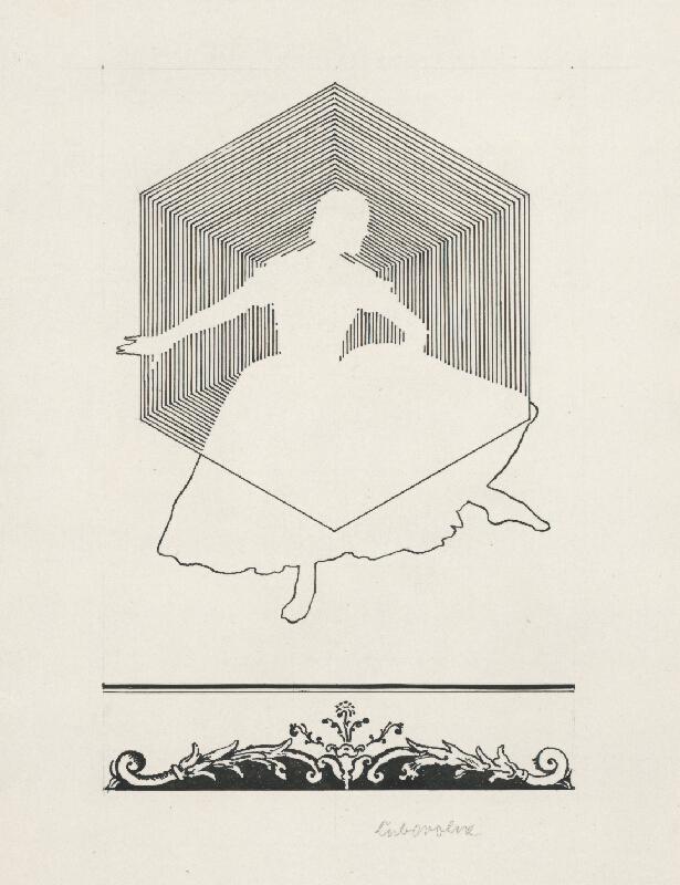 Jana Želibská - Balet I.