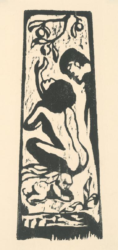 Paul Gauguin - Rodina