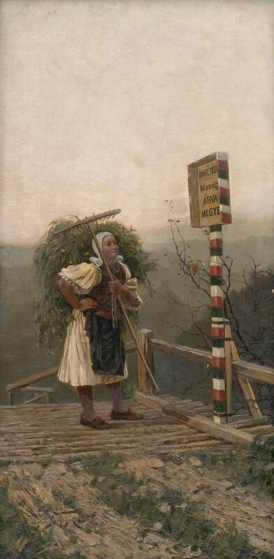 Jaroslav Věšín - Ako sa tá naša dedinka volá..?