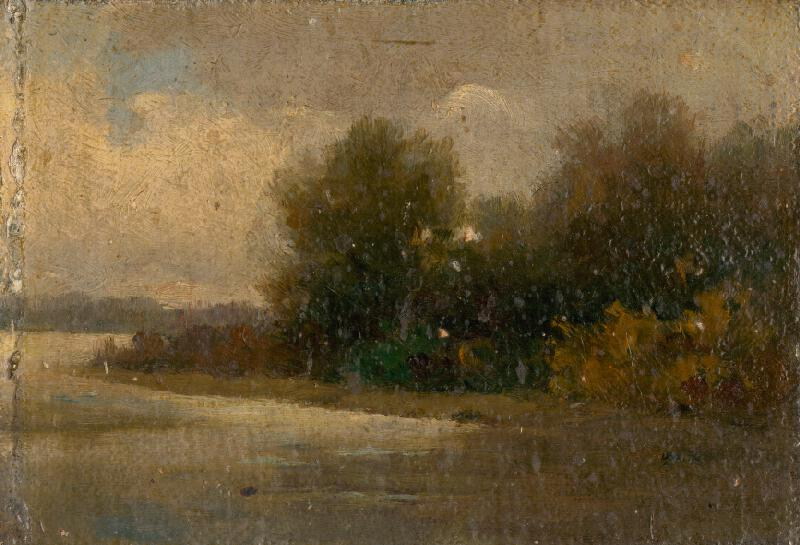 Felicián Moczik - Les pri rieke