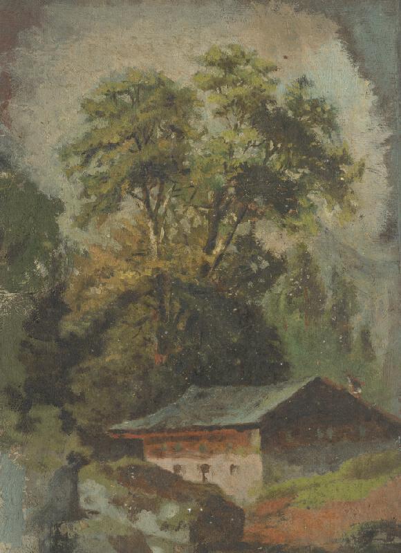 Jan Novopacký - Horáreň