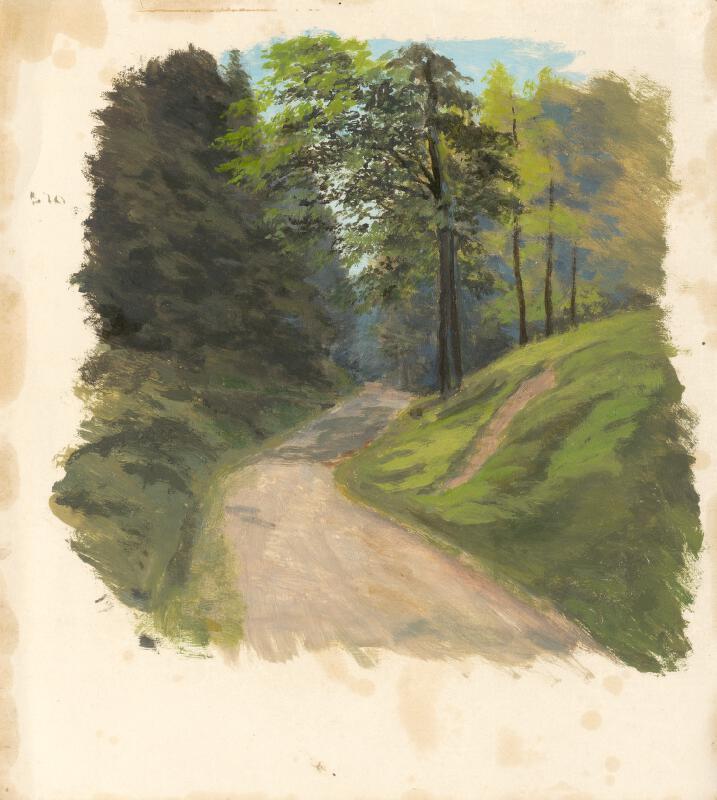Jan Novopacký - Cesta do hory
