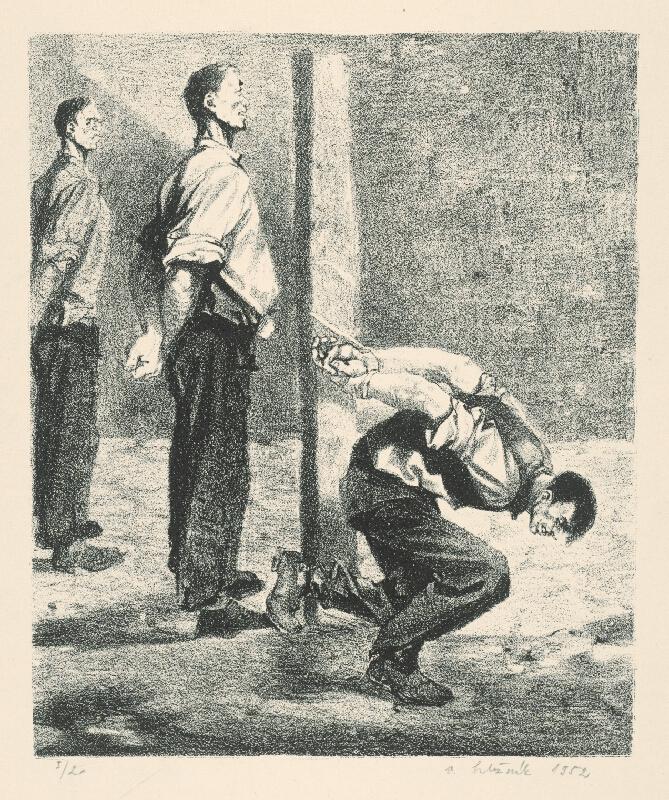Vincent Hložník - Len bite,len tnite,veď vás pánboh skára...