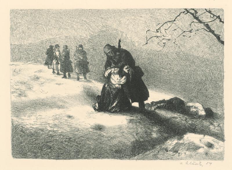 Vincent Hložník - A ľuďmi volali ich