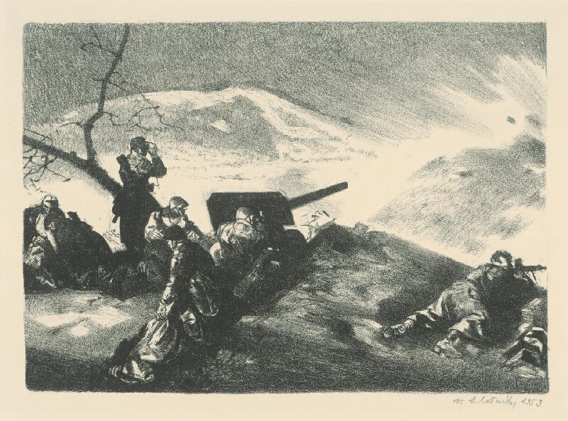 Vincent Hložník - V ohni