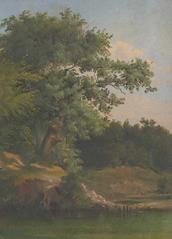 Friedrich Carl von Scheidlin - V lese
