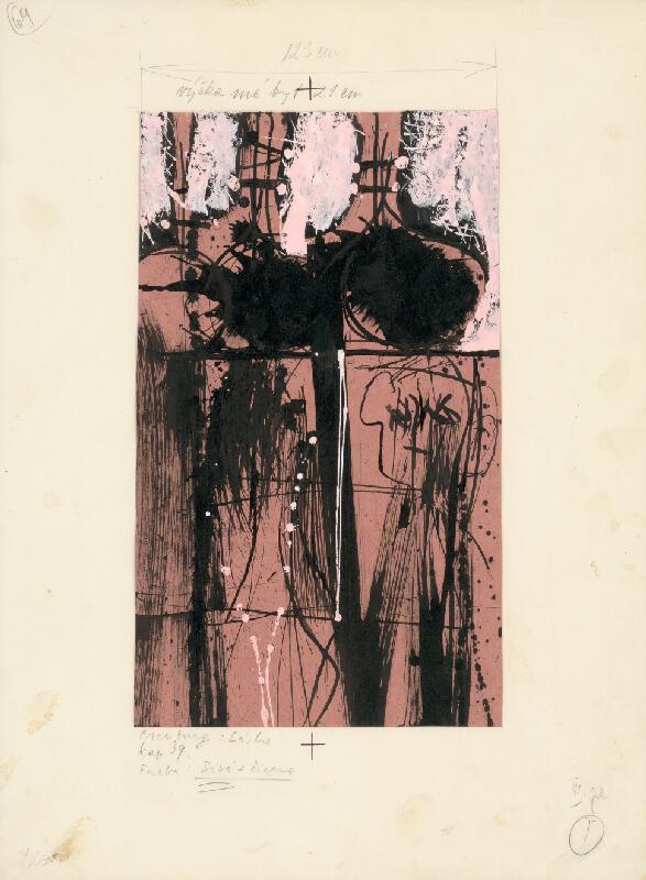 Rudolf Fila - 5. - Láska J. Neyovej