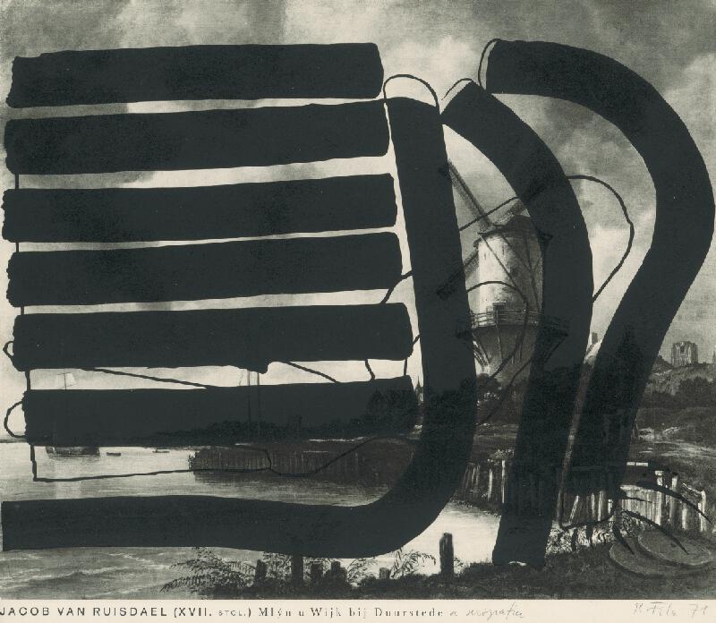 Rudolf Fila - Serigrafia V.