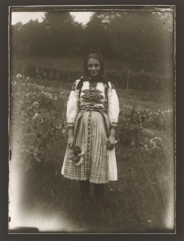 Marie Zavadilová - Kopanice