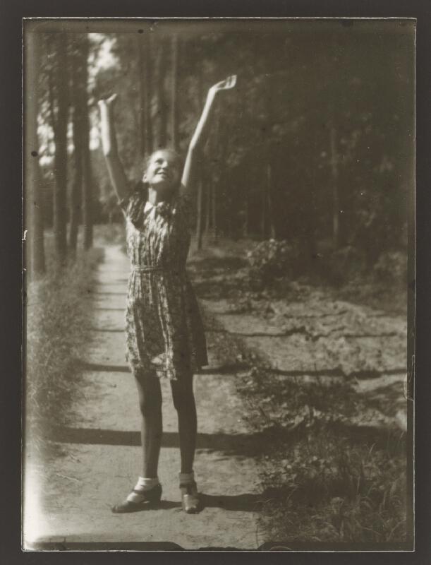 Marie Zavadilová - Kveta