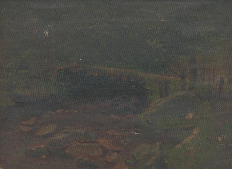 Ferdinand Katona - Lesný potok