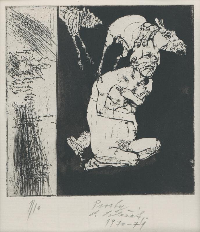 Vincent Hložník - Prosby