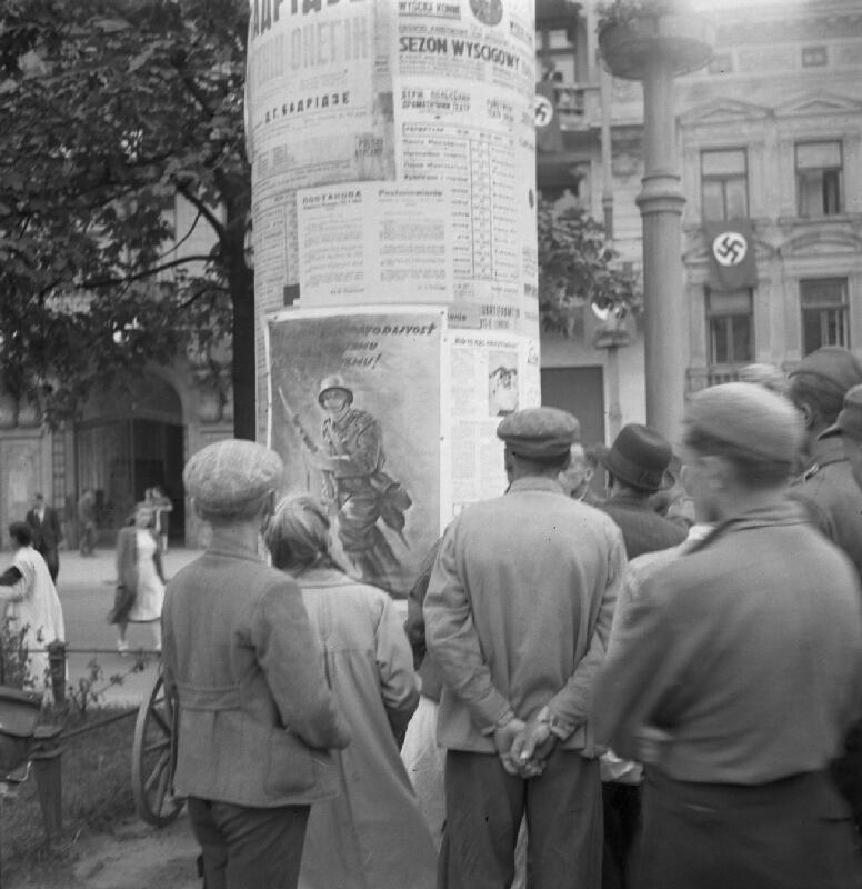 Jozef Cincík - Slovenská propaganda na východe