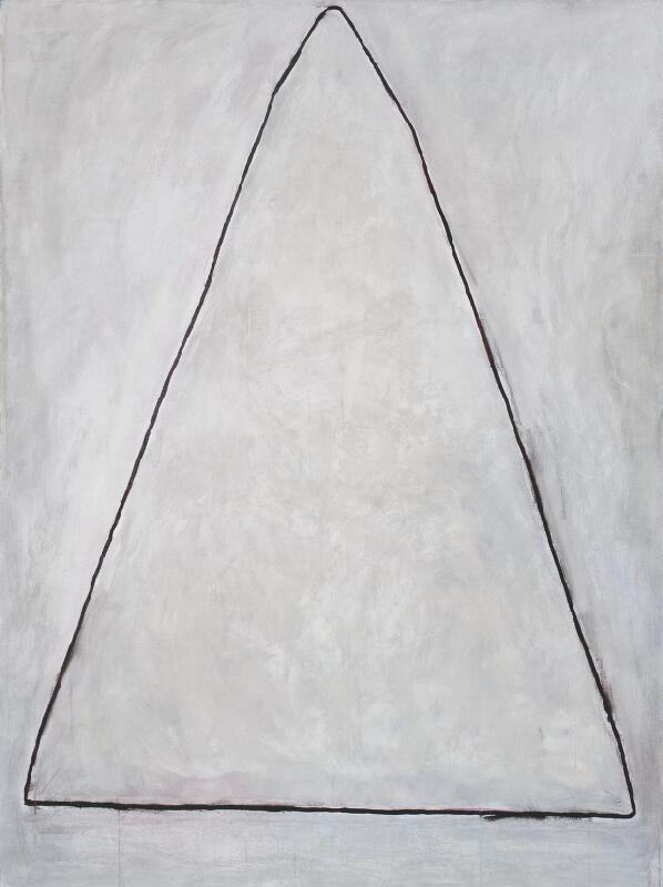 Josef Žáček - Bílý obraz